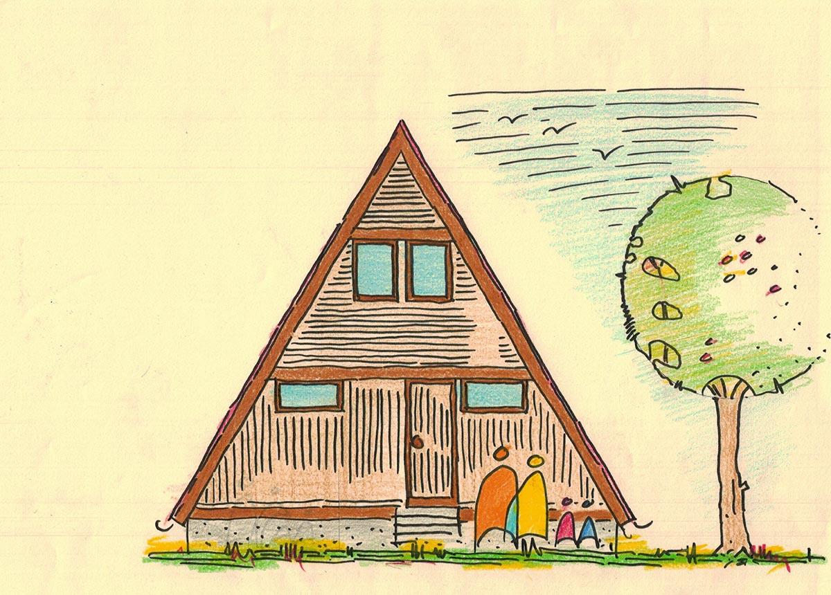 Gemütlich Plane Dein Haus Galerie - Der Schaltplan - greigo.com